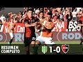 Video Gol Pertandingan Banfield  vs Newells Old Boys