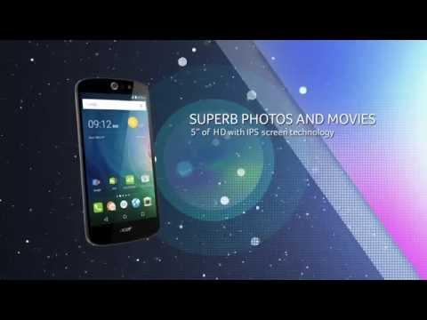 Acer Liquid Z530 – Capture Your World in Vivid Detail