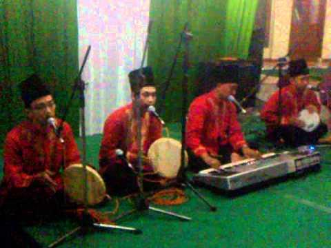 Shalawat Qur'aniyah- An-Nabawi Band PTIQ