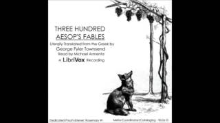 Three Hundred Aesop