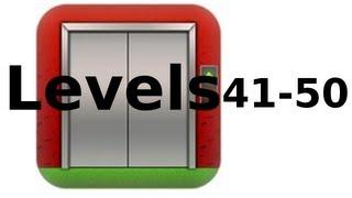 Floor 36 100 Floors Game Walkthrough Level Solution