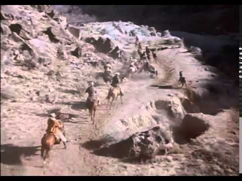One Tin Soldier - Billy Jack 1971