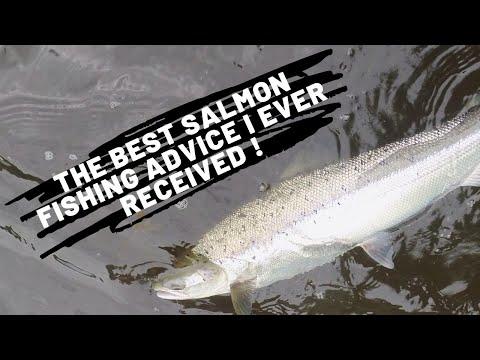 Salmon Fishing Ireland - Just Fish