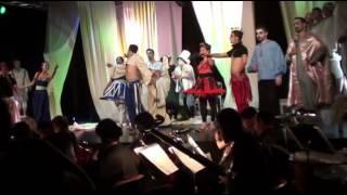 Bohuslav Martinů:  Divadlo Za bránou opera-balet  /úryvky/