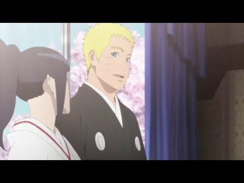 Download Le jour du mariage de Naruto&Hinata - Naruto Shippuden dernier épisode VF