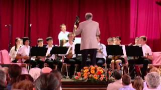 38. Međunarodni festival hrvatske tamburaške glazbe - 3. Večer (Osijek 2015)