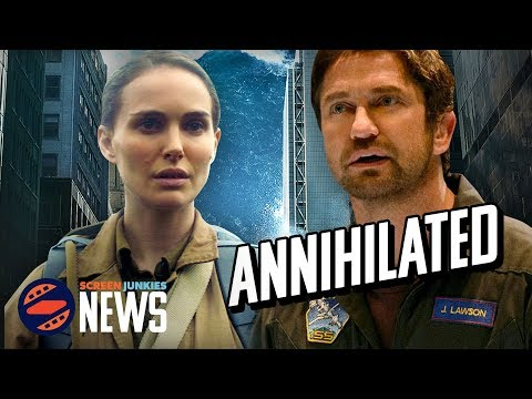 How Geostorm Annihilated Annihilation