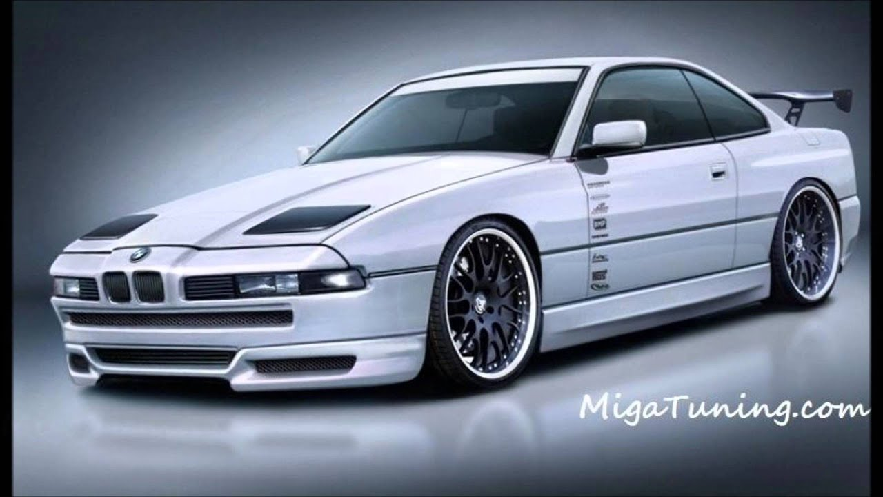 bmw 8 series e31 tuning body kit youtube. Black Bedroom Furniture Sets. Home Design Ideas