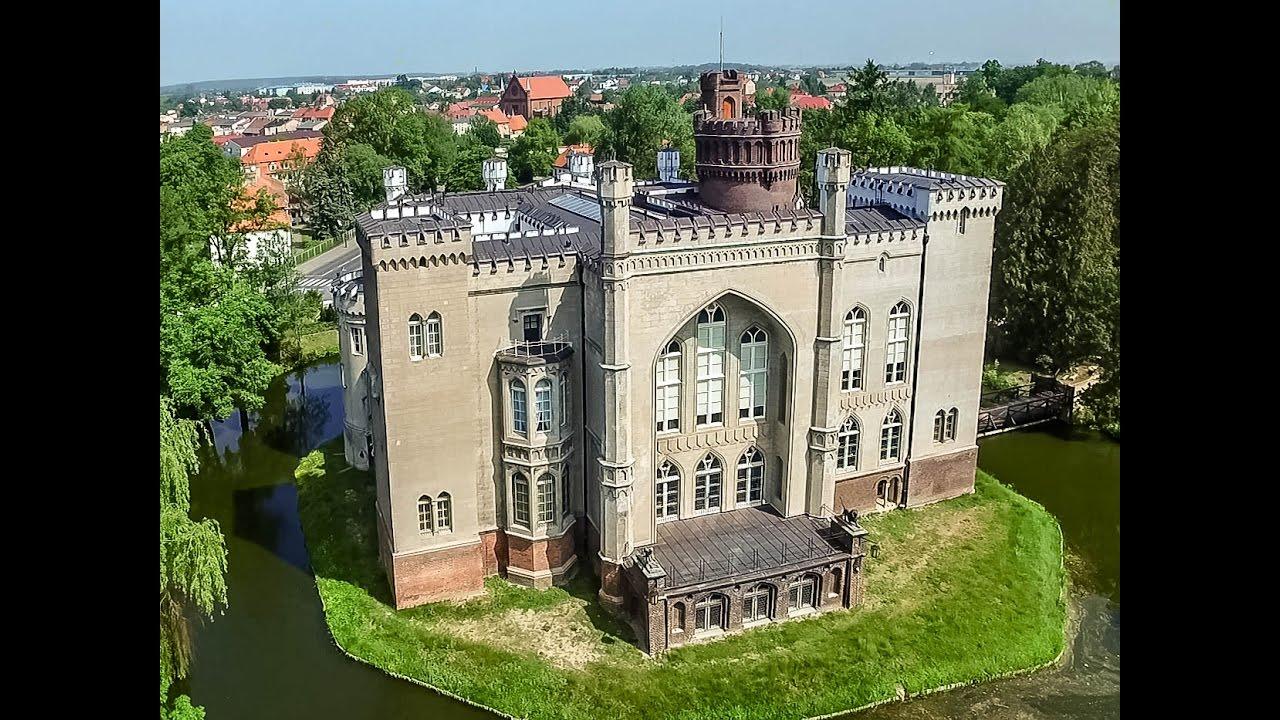 387f801c Zamek w Kórniku - dojazd, godziny otwarcia, cennik i legenda Białej Damy
