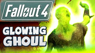 Fallout 4 Gameplay #3 - Glowing Ghoul (No Storyline Spoilers!)