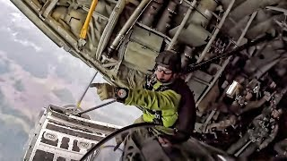 Pararescue Training (PJ GoPro) • Long-Range Search & Rescue