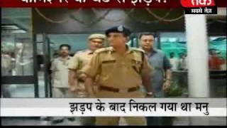 Manu Sharma surrenders in Tihar Jail