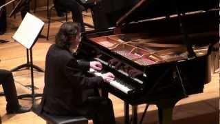 "W. A. Mozart: Piano Concerto No. 9 ""Jeunehomme"" in E flat major, K. 271 [III. Rondeau. Presto]"