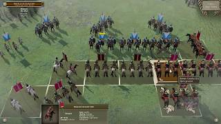 Field of Glory 2-Battle of Chalons: Legions Triumphant DLC