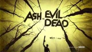 Эш против Зловещих мертвецов / Ash vs Evil Dead - тизер