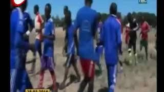Michezo Yapamba Moto Wilayani Mbozi