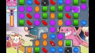 Candy Crush Level 89 - Candy Crush Saga Level 89 - No Boosters