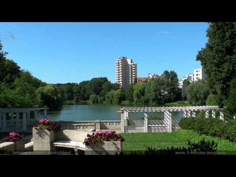 Lietzensee - Berlin - Deutschland - HDTV