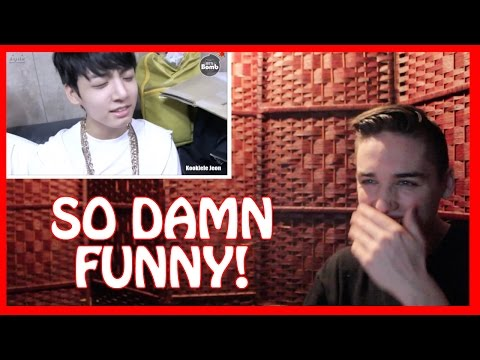 BTS (방탄소년단) - EXPECTATION VS REALITY REACTION