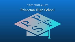Princeton High School Holiday Band Concert 2018