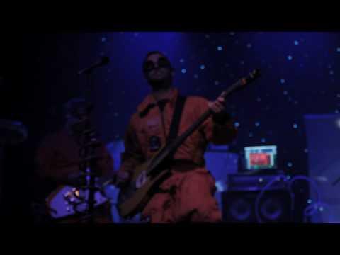 Man or Astro-man? - Television Fission & Escape Velocity (Live at the Triple Door).mov