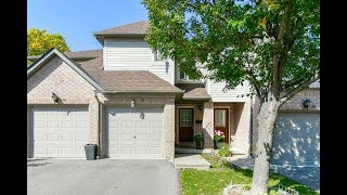 #18 5255 Guildwood Way Mississauga, Rob Gill