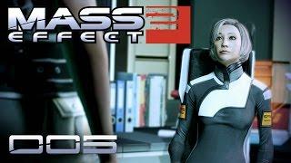 ⚝ MASS EFFECT 2 [005] [Ein Brandy für besondere Anlässe] [Deutsch German] thumbnail