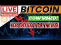 LIVE NOW: BITCOIN TECHNICAL ANALYSIS / UPREND COMPONENT ...