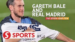 Gareth Bale - How his stats stack up in Real Madrid