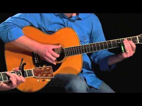 Pickin' The Blues - Stefan Grossman & Tom Feldmann