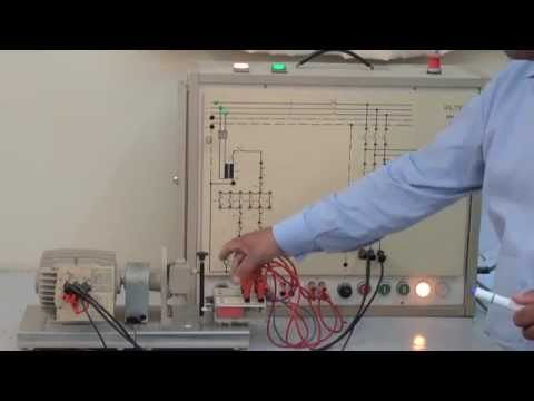 Electrical Control & Relay Logic Application - Training at CRISP