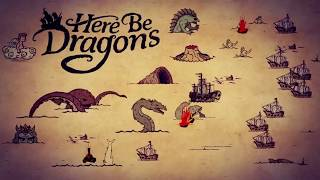 Here Be Dragons Gameplay (PC HD)(1080P_60FPS)