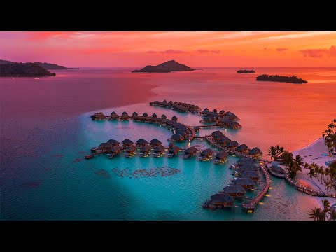 LE BORA BORA BY PEARL RESORTS | FRENCH POLYNESIA