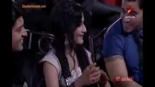 Rati Pandey VM on Desi Girl
