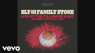 Sly & The Family Stone - St. James Infirmary (Live [Show 2])