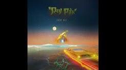 Rey Pila - Lucky No.7 (Audio Oficial)