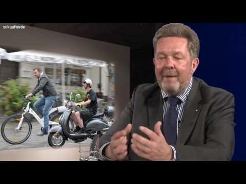 Es reicht: Dieselgate, Feinstaub, Fahrverbot. E-Mobilität aus regenerativen Energien   Kurt Sigl