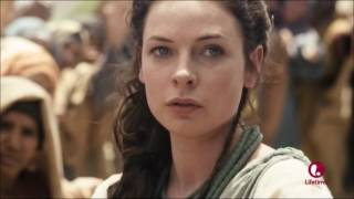 "Werenro - ""The Red Tent"" - Rebecca Ferguson, Debra Winger"