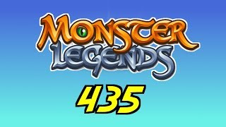 """Monster Legends - 435 - """"Can Spooky Do It Again?"""""""