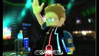 DJ Hero 2 - Calvin Harris (I'm Not Alone) vs. New Order (Blue Monday) (Expert 100% FC, No Rewind)