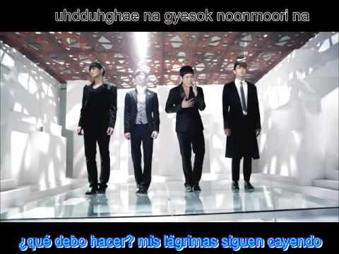 [MV] Like Crazy sub español + romanizacion