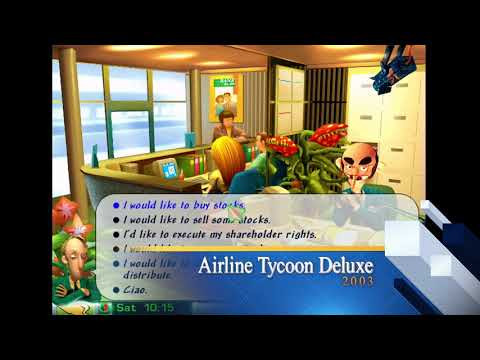 The Best Airport Simulation Games |