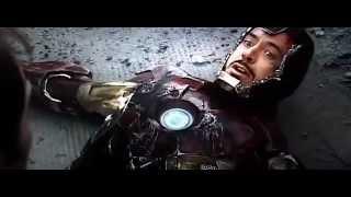 Avengers - Iron man na kebaba, loki po alkohol
