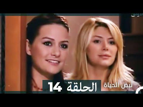 نبض الحياة - Nabad Alhaya - القسم 14