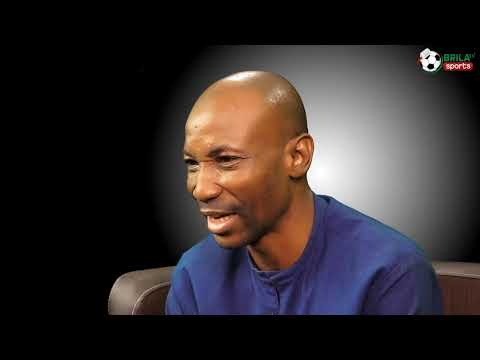 I Have The Best World Cup Video Archive In Africa- Kayode Tijani. World Cup Moments