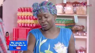 Fake money💰 Kansiime Anne. African Comedy