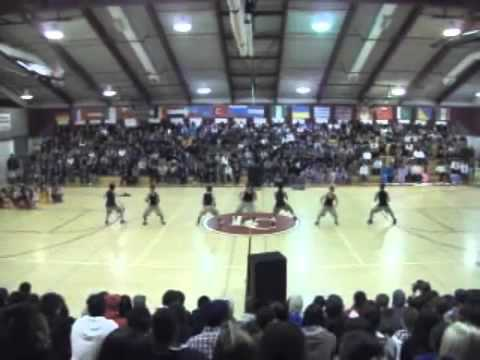 Laguna Creek High School Culture Day 2011 Act 10 Part 1