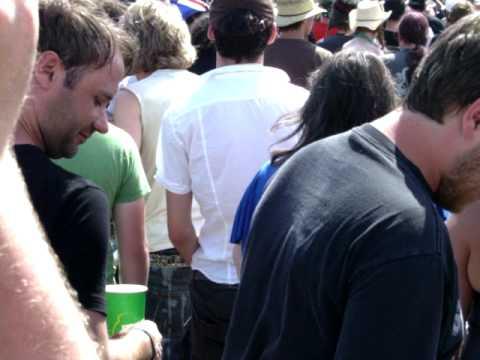 Journey - Don't stop belevin - Download Festival 2009