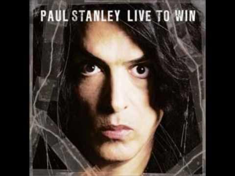 Клип Paul Stanley - Lift
