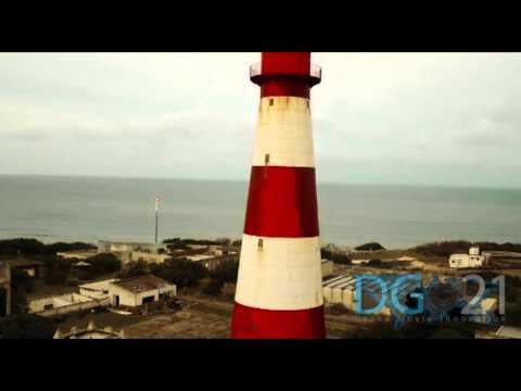 Mar del Plata Drone